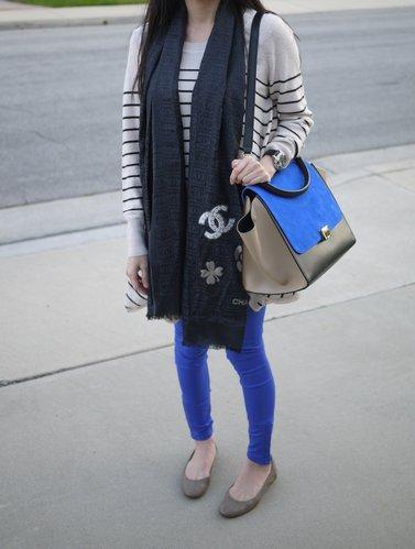 pigee欧巴桑平常带小孩出门最常见也最舒适的穿著
