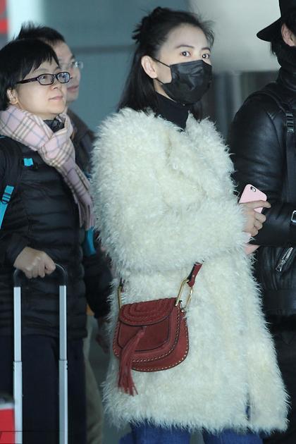 就算撞包也不放棄!華人女星都搶揹的五大包款
