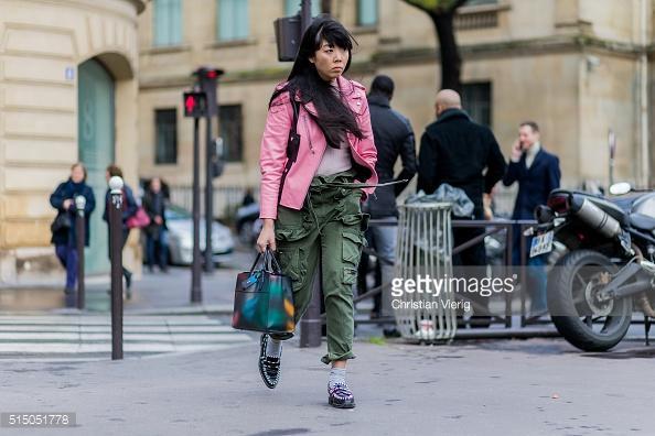 在台灣同步穿上!編輯大膽預測時裝週街頭最狂單品