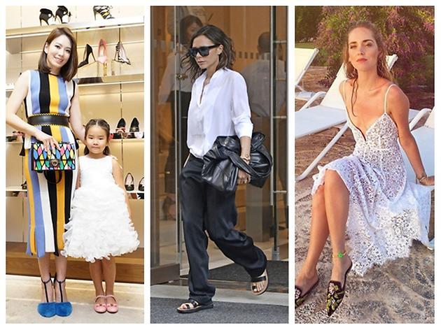 世界級女星都搶穿!秋季必買五大品牌平底鞋