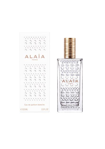 Alaïa白雅女伶淡香精將於一月一日將於全台櫃點上市
