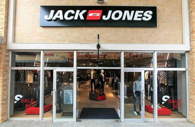 丹麥潮流品牌ONLY 與Jack & Jones 進駐華泰名品城