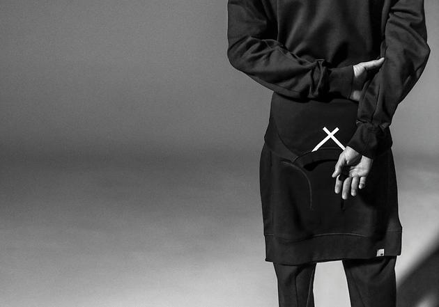 揉合精湛日本工藝X德國設計美學 全新adidas Originals XBYO