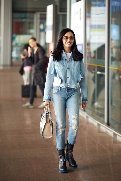 超模、名媛、女星撞包也搶背!Paris Premier系列包款 再掀時尚潮流